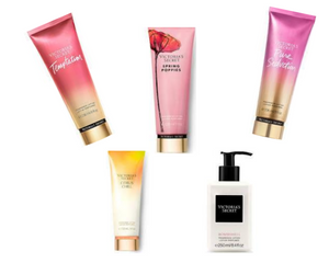 Victoria Secret Body Fragrance Lotion