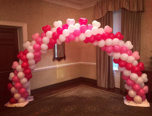 Balloon Arch - SMALL