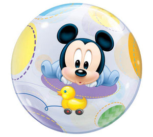 "22"" Baby Mickey Mouse"