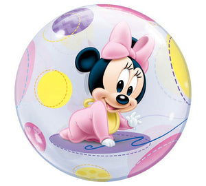 "22"" Baby Minnie Mouse"