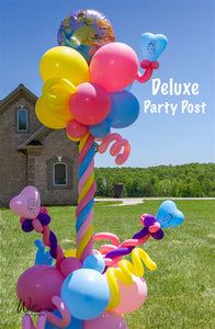 Disney Princess Party Post