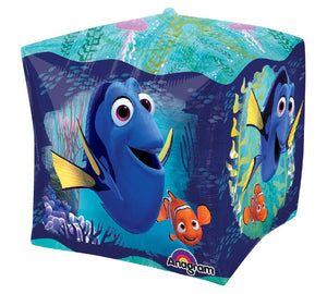 Finding Dory Cube