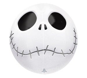 "16"" Jack Skellington Head"