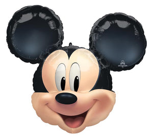 "25"" Mickey Mouse Head"
