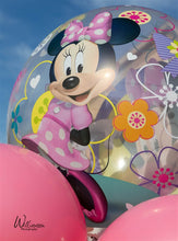 Load image into Gallery viewer, Minnie Mouse Themed Party Post