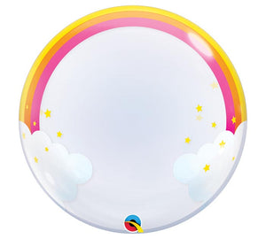 "24"" Rainbow Clouds"