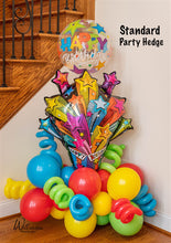 Load image into Gallery viewer, Happy Birthday Party Hedge