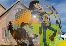 Load image into Gallery viewer, Toy Story Themed Party Post