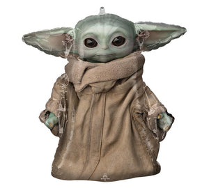 "26"" Yoda The Child Mandalorian"