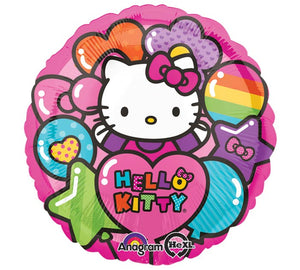 "17"" Hello Kitty"