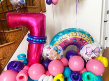 Load image into Gallery viewer, JoJo Siwa Birthday Party Hedge