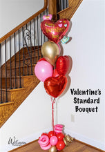 Load image into Gallery viewer, Valentine's Standard Bouquet
