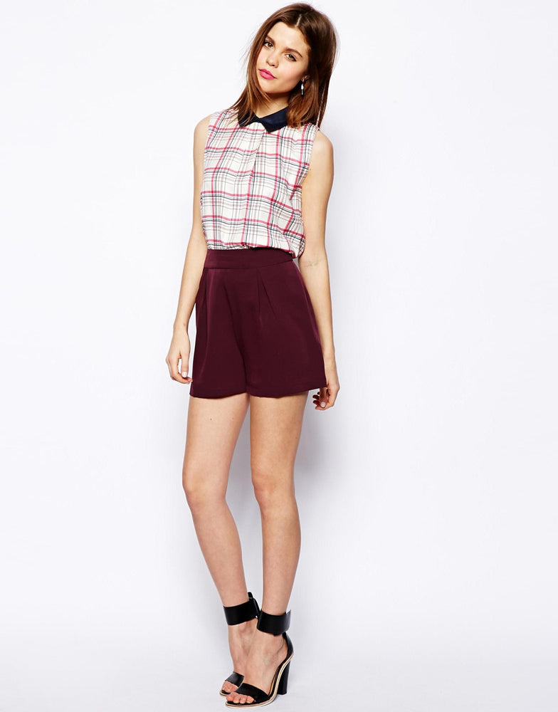 ASOS Soft Short