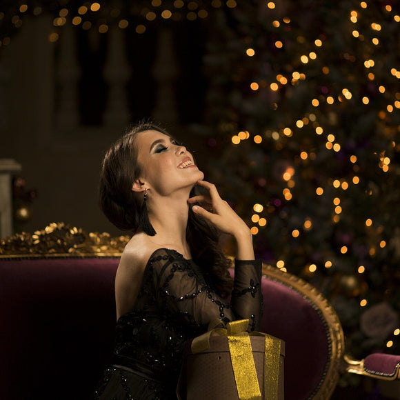 Designer Christmas Gifts For Elegant Ladies from Intuita