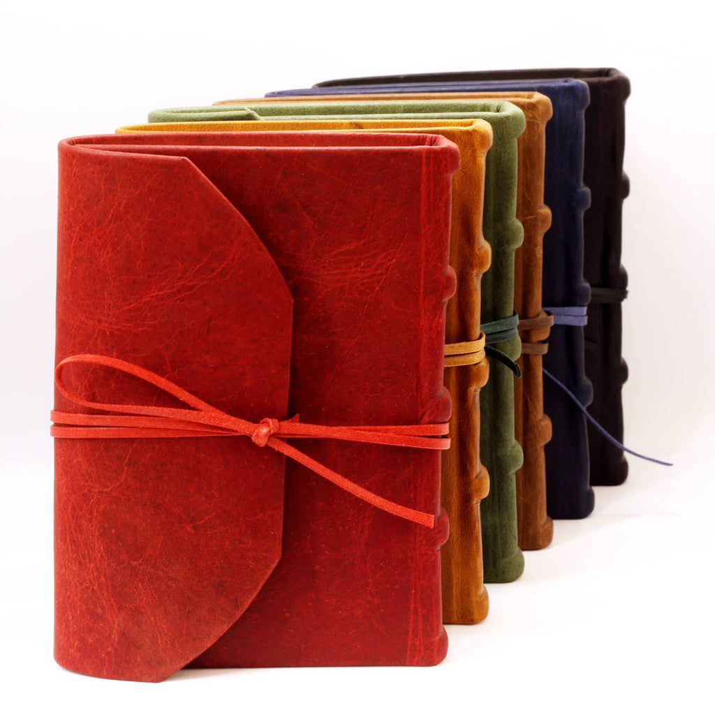 Leather Journals Budapest