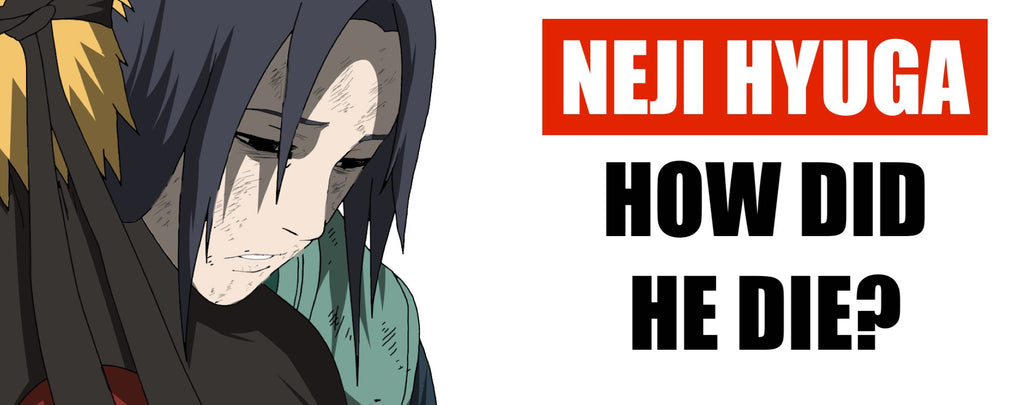 What Episode Does Neji Die?