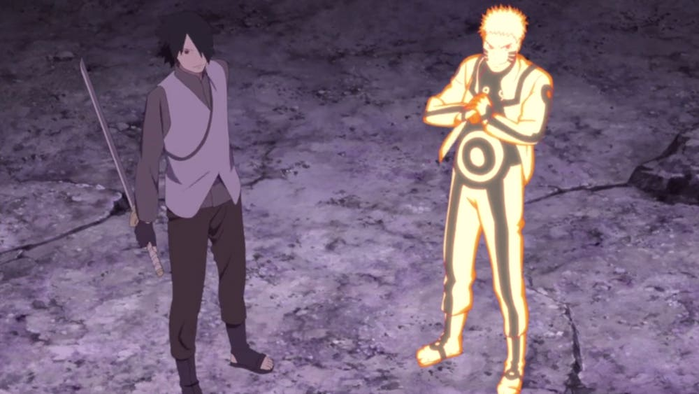 How Tall Is Naruto in Boruto