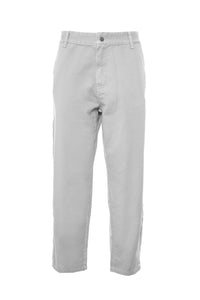 Pantalone Canvas Morbido