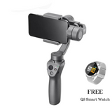 Light Weight Handheld Smartphone Stabilizer | DJI Osmo Mobile 2 - Teqtus