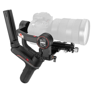 SmoothGimb-S Camera Stabilizer 2020 | DSLR Stabilizer
