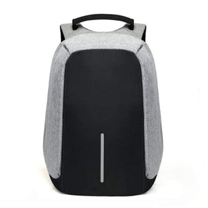 Anti Theft Backpack - Teqtus