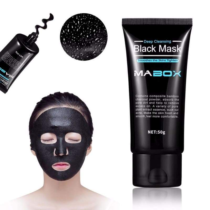 Blackhead Remover Face Mask - Teqtus