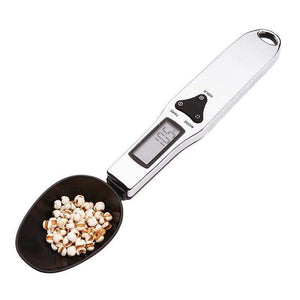 Digital Scale Measuring Spoon - Teqtus