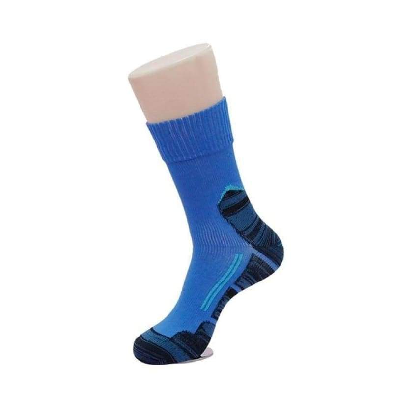 DryTech™ - Waterproof Socks - Teqtus