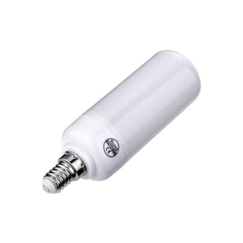 Flame Effect Led Bulb - Teqtus