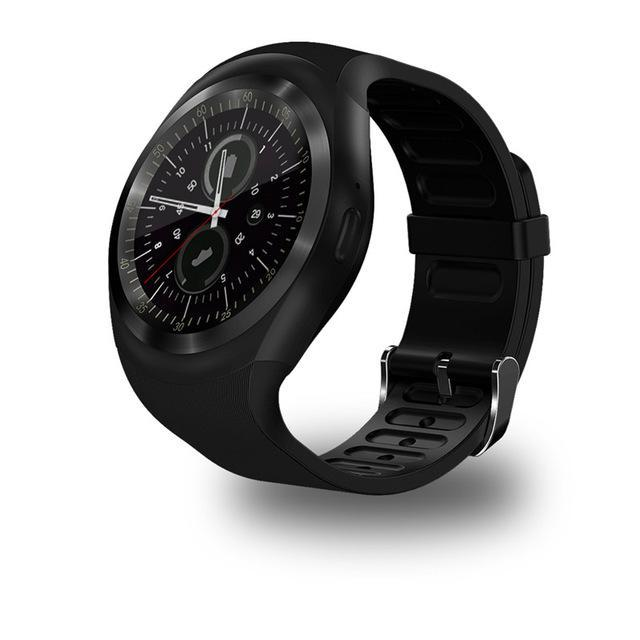 Bluetooth Y1 Sports Smart Watch - Teqtus