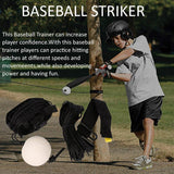 Baseball Pitch Trainer