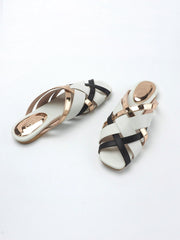 ATIKA weaved sandal