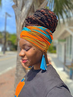 Load image into Gallery viewer, Neesa HeadWrap