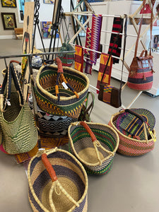 Bolgatonga XL Baskets