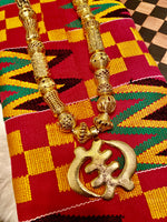 Load image into Gallery viewer, Gye Nyame Necklace