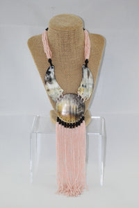 Tabiia Beaded Necklace