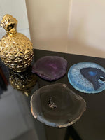 Load image into Gallery viewer, Ataria Agate Coaster