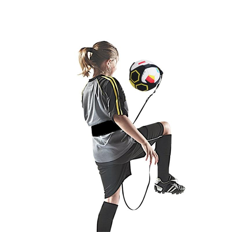 Soccer Solo Trainer