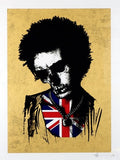Sid Vicious Dead Rebel