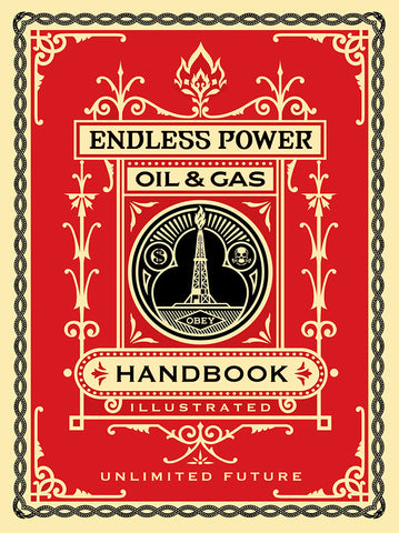 Endless Power Handbook