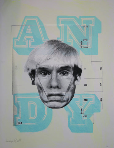 Andy Dirty Warhol