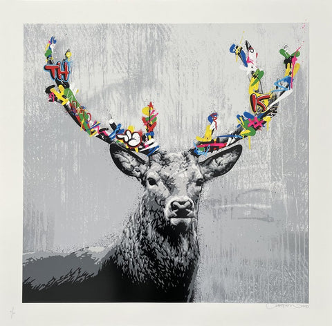 Martin Whatson - The Stag