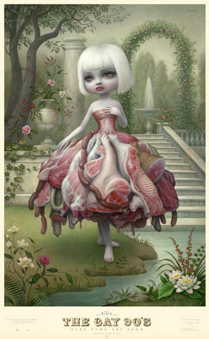 Mark Ryden - Incarnation