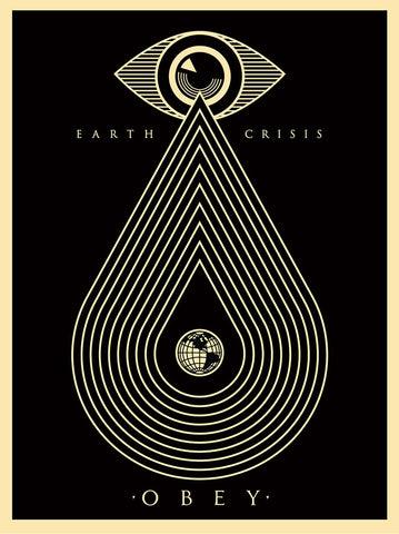 Earth Crisis - Black