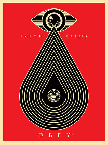 Earth Crisis - Red