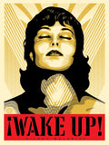 Wake Up! - Cream