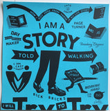 Story Told Walking
