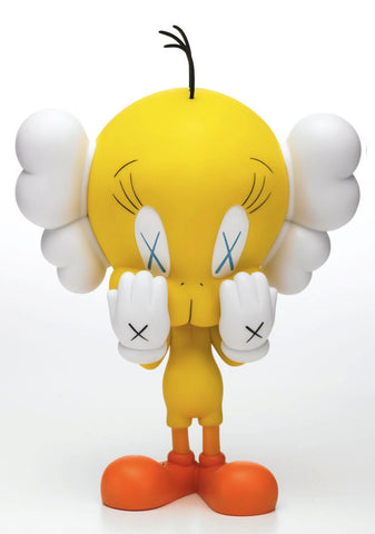 Tweety - Yellow