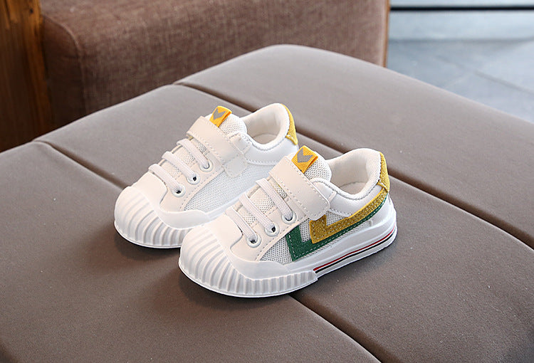Stylish High Class Sneakers