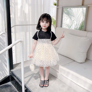 Stylish Fancy Frock for Baby Girls